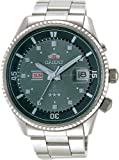 [オリエント]ORIENT 腕時計 Automatic オートマティック KING MASTER キングマスター 復刻モデル WZ0361EM メンズ