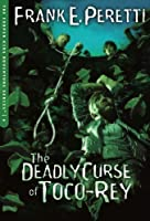 The Deadly Curse of Toco-Rey (The Cooper Kids Adventure Series #6) by Frank E. Peretti(2005-03-27)