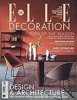 ELLE Decoration [UK] November 2018 (単号)