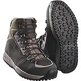 Patagonia メンズ ブーツ パタゴニア シューズ ブーツ&レインブーツ Ultralight Wading Boot - Sticky - Men's Forge Grey 1et [並行輸入品]