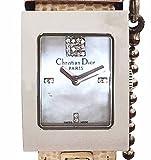 (ディオール)Dior レディース 腕時計 D108-109 [中古]