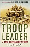 Troop Leader: A Tank Commander's Story (English Edition) 画像