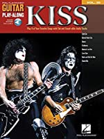Kiss: Guitar Play-Along Volume 30 [並行輸入品]