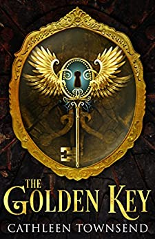 The Golden Key by [Townsend, Cathleen]