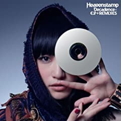 Decadence♪Heavenstamp