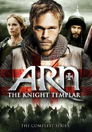 ARN The Knight Templar - The Complete Series by Joakim N??tterqvist