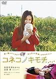 コネコノキモチ[DVD]