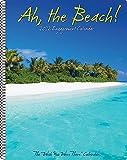 Ah, the Beach! 2022 Engagement Calendar