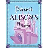 プリンセスAlison部屋城デザイン9