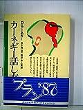 カーネギー話し方教室―あなたも人前で臆せず話せる (1965年) (Executive books)