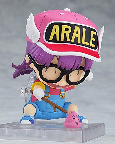 Slump Arale Chan Norimaki Arare Action Figure 10cm Neuf Nendoroid 900 Dr