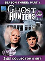 Ghost Hunters: Season 3 - Part 1 [DVD] [Import]