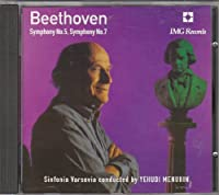 Beethoven: Syms 5 & 7