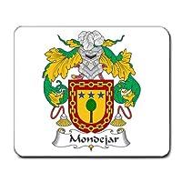 Mondejar家紋マウスパッド