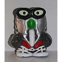 円谷 ウルトラ怪獣 指人形 ウルトラセブン ゴドラ星人