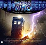 Short Trips: Volume 2 (Doctor Who: Short Trips)