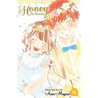Honey So Sweet, Vol. 8