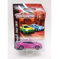 タイのタクシー車ピンクモデルトヨタカローラAltis Majorette DieCast Limited