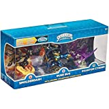 Skylanders Imaginators - Classic Champion Triple Pack - Smolderdash, Dune Bug and Cynder (Xbox One/PS4/PS3/Xbox 360/Nintendo