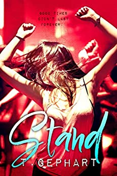 Stand (Black Addiction Book 3) by [Gephart, T]