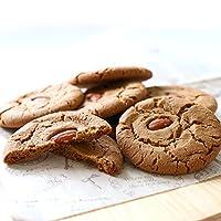 お菓子 クッキー 業務用 てんこ盛りサイズ! コーヒークッキー (コーヒー酥) 70枚 スチール缶入り