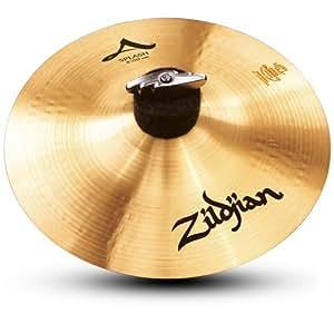"Zildjian ジルジャン A 8""スプラッシュ A0210"