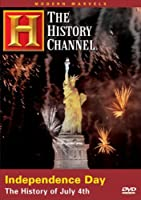 Independence Day: History of July 4th [DVD] [Import]