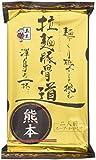 五木食品 拉麺豚骨道熊本 二人前 272g×6個