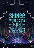 SHINee WORLD 2016~D×D×D~ Special Edition i...[DVD]