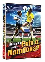 Pele O Maradona [DVD] [Import]