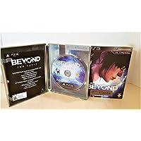 Beyond Two Souls Ps3 (輸入版)