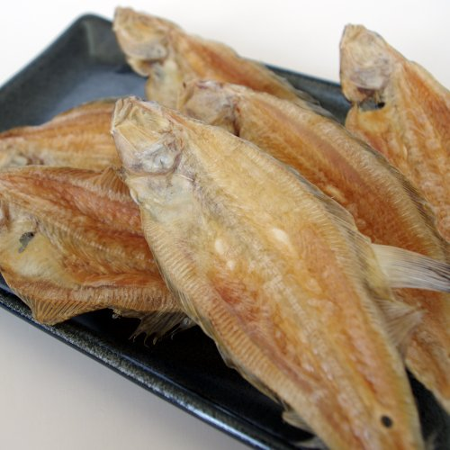 【お取り寄せグルメ】バリっと柳カレイ(柳かれいのお煎餅)×2点セット/柳ガレイをオーブンで「バリっ」と焼き上げました