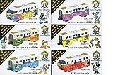 TDS15周年 トミカ ディズニーリゾートライン 6両セット