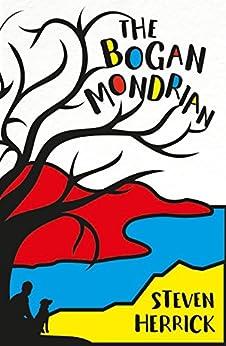 The Bogan Mondrian by [Herrick, Steven]