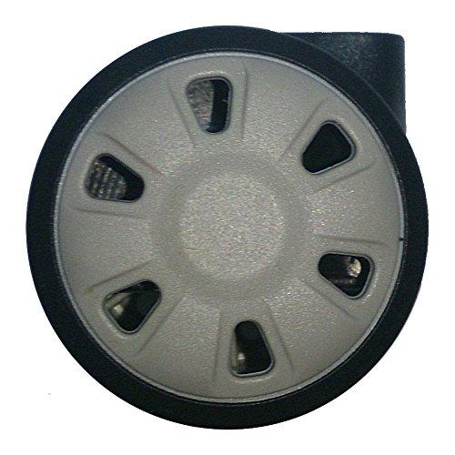 特典たくさん 満足保証 RIMOWA リモワ 4輪 スーツケース 交換用 マルチホイール キャスター 50mm