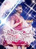 田村ゆかり Live 2006-2007*Pinkle Twinkle ☆ Milky Way* [DVD] 画像