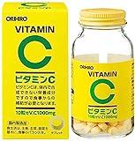 ビタミンC粒 300粒入