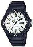 [カシオ]CASIO 腕時計 スタンダード MRW-200HJ-7EJF メンズ