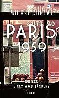 Paris 1959: Notizen eines Waadtlaenders