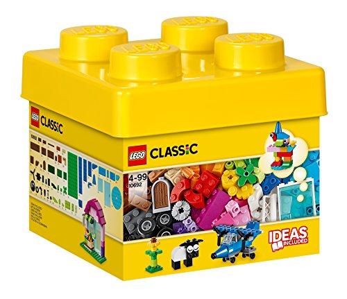 『レゴ (LEGO) クラシック 黄色のアイデアボックス<ベーシック> 10692』の7枚目の画像