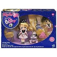 BLYTHE ブライス リトルペットショップ Blythe Loves Littlest Pet Shop ♯3 Fabulously vintage【並行輸入】