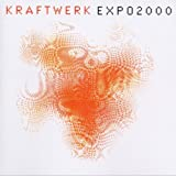 Expo 2000 (Hologram Cover)