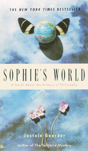 Sophie's world: a novel about the history of philoの詳細を見る