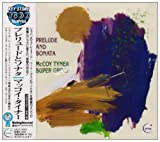 PRELUDE AND SONATA by McCoy Tyner (2005-01-01)