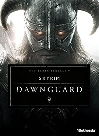 Amazon the elder scrolls v skyrim dawnguard the elder scrolls v skyrim dawnguard voltagebd Choice Image