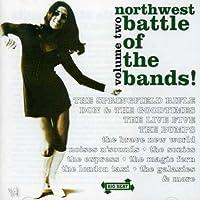Vol. 2-Northwest Battle of the Bands