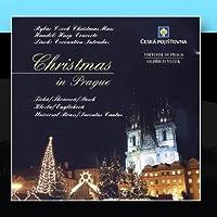 Christmas In Prague by Virtiosi Di Praga And Oldrich Vlcek