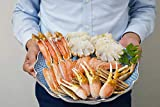 カットズワイ蟹 蟹鍋 1kg