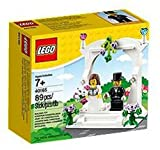 [レゴ]LEGO Wedding Favor Set 40165 [並行輸入品]