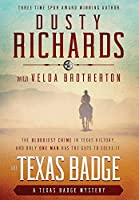 The Texas Badge (The Texas Badge Mysteries)